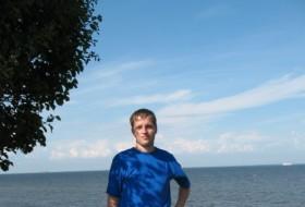 vasiliy, 35 - Just Me