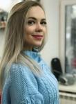 Ksyusha, 25, Moscow