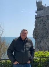 Ed, 61, Russia, Yevpatoriya