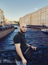 Vinnipukh, 29, Russia, Saint Petersburg