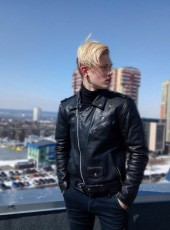 SuperPuperDan, 19, Россия, Москва