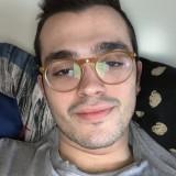jack, 28  , Forlimpopoli