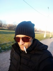 Dimas, 38, Russia, Moscow