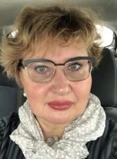 AllA, 50, Russia, Yekaterinburg