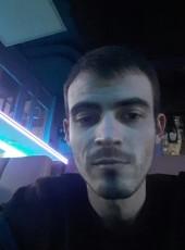Dmitriy , 28, Ukraine, Zaporizhzhya