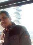 Anil Sahibdin, 35, The Hague