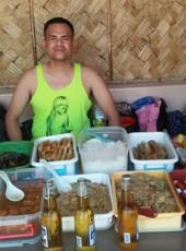 john17, 37, Philippines, Manila