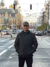 tom, 43, Ukraine, Sloviansk
