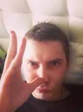 Igor, 34, Russia, Moscow