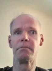 Mark, 55, United States of America, Springfield (State of Ohio)