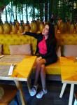 Aleksandra, 22, Moscow