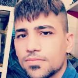 Mahdi Saberi, 18  , Brussels