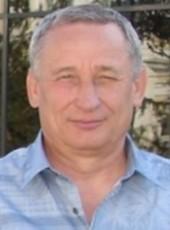 Vasiliy, 58, Russia, Goryachiy Klyuch