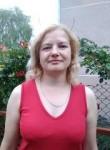 Olesya Karozum, 43  , Chernivtsi