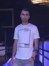 Idan, 28, Israel, Tel Aviv