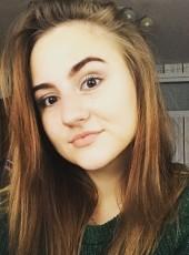 Dasha, 20, Belarus, Minsk