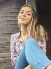 kristina, 21, Russia, Severodvinsk