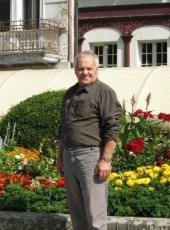 Peter Default, 70, Slovak Republic, Nove Zamky