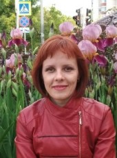 Lyudmila, 43, Russia, Krasnodar