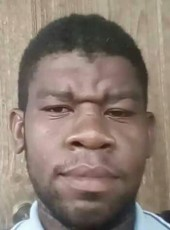 holder, 32, Trinidad and Tobago, Point Fortin