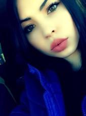Marina, 19, Russia, Pavlovsk (Voronezj)