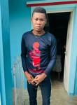 Ronaldy, 21  , Delmas 73