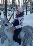 Yana, 25  , Nikolayevsk-on-Amure
