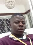 Rais david, 29  , Kinshasa