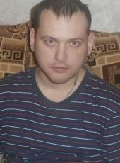 VLADIMIR, 31, Russia, Kamen-na-Obi