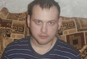 VLADIMIR, 31 - Just Me