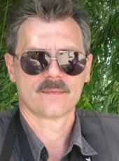 Joker, 58, Russia, Moscow