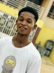 Oscar Owusu, 21  , Dublin (State of Georgia)