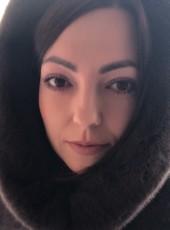 Nika, 33, Russia, Yekaterinburg