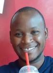Avram, 34  , Dar es Salaam
