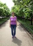 Elena Ladokhina, 55  , Voronezh
