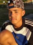 Diego, 19  , Nova Cruz