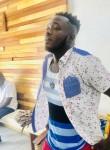 Osman , 38  , Accra