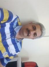 rufat, 51, Abkhazia, Sokhumi