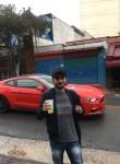 Maher, 24, Sao Paulo