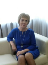 Svetlana, 59, Russia, Yelets