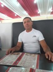 Roma, 44, Kyrgyzstan, Kara-Balta