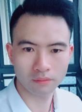 A Lonely Man, 35, China, Jiangyan