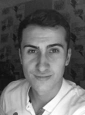 Dylan Moura, 22, France, Oyonnax