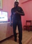 Mamadou , 34, Los Alcazares