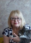 Galina, 60  , Murmansk
