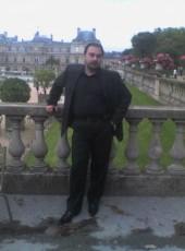 Aleksey Boyko, 45, Russia, Moscow