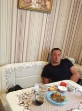 Сергей, 45, Россия, Южно-Сахалинск