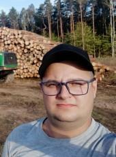 Andrey, 28, Belarus, Masty