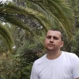 Sergej, 34  , Berlin