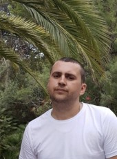 Sergej, 34, Germany, Berlin